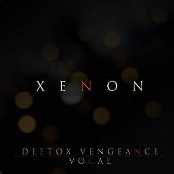Xenon (feat. Vocal)