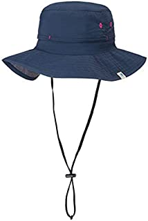 カリマー(カリマー) ベンチレーションクラシックST+d キッズ 83101A172-Navy/MG(ML) 撥水 帽子