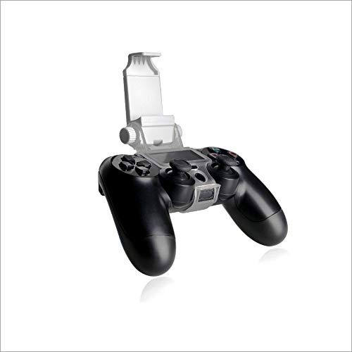 PS4/PRO/SLIM Smart Clip – Handy-Halterung für Playstation 4 Gamepad Controller