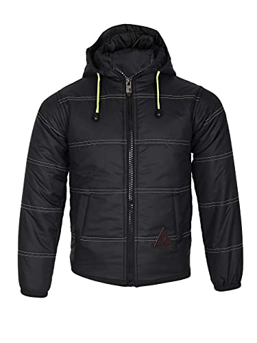 VERSATYL Kids Jacket Quilted Winter Casual Stylish Jacket for Boys and Girls