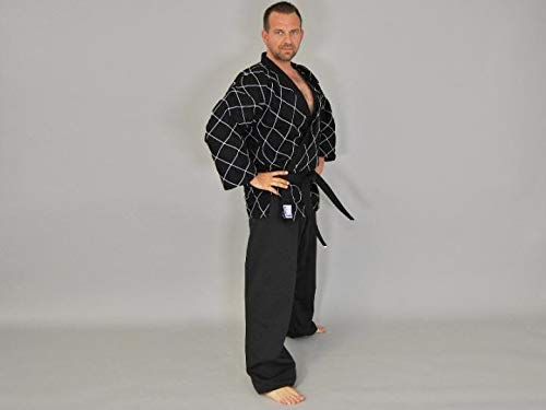 Hapkido s-w BUDO'S Finest Größe 200...