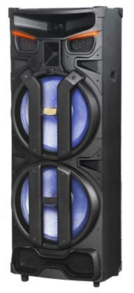 """Edison Professional - Dual 15"""" Party Speaker (PS450)"""