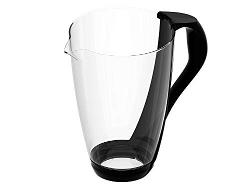 PearlCo -   Glas-Wasserfilter