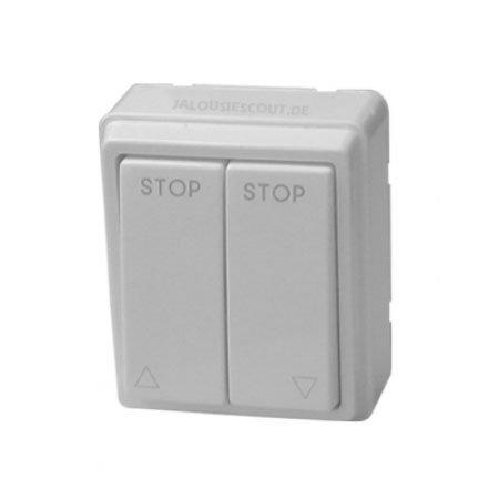 JAROLIFT Interruptor basculante de superficie (JLWSAP)