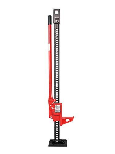 YIYITOOLS Heavy Duty Farm Jack 48 inch,...
