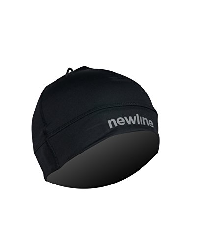 newline - Kappen für Damen in Schwarz, Größe Einheitsgröße