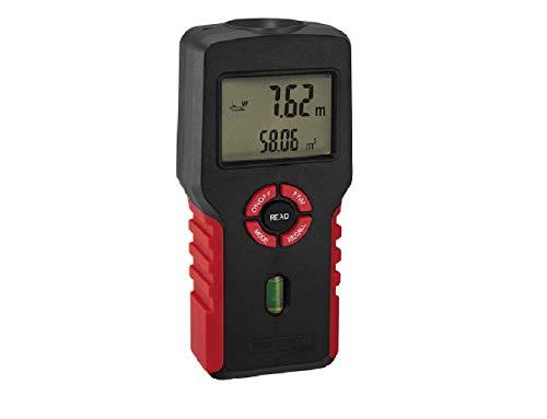Powerfix® Ultraschall Entfernungsmesser - Laserdiode - Libelle