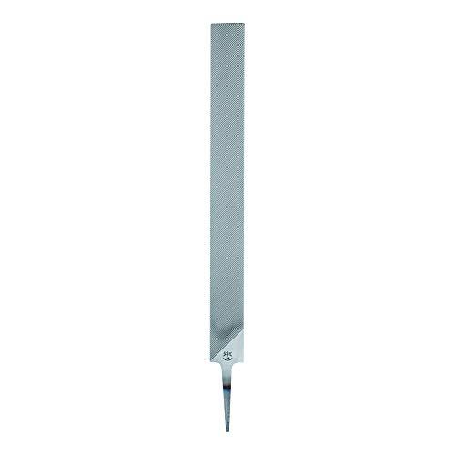 PFERD-Karosseriefeile mit Angel, 350 mm, Einhieb H1 auf einer Seite, 14103351 – für eine optimale Kantenbearbeitung und Entgraten ohne unerwünschte Kratzer
