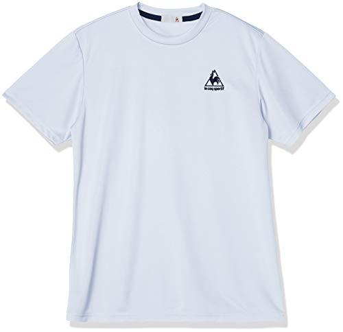 [ルコックスポルティフ] Tシャツ 半袖シャツ WHT 日本 L (日本サイズL相当)
