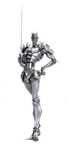 Statue Legend [JoJo's Bizarre Adventure] Part III: Silver Chariot (PVC Figure)