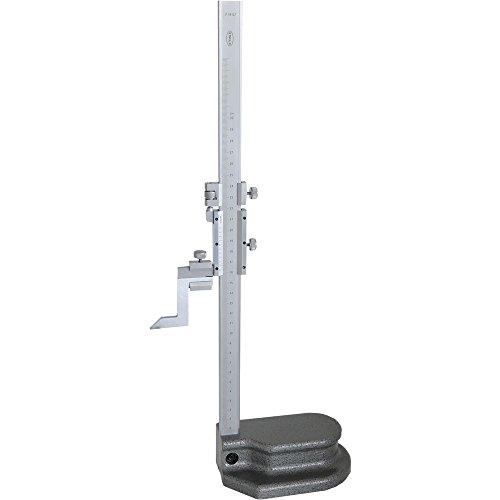STEINLE Höhenmessgerät - Anreissgerät 300 mm Analog Standard Typ 5202 Höhenreisser