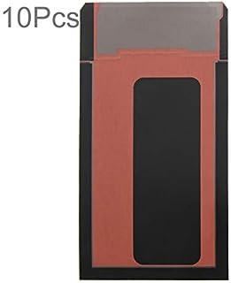 4de030d665b TAIAN Accesorios para Celular Adhesivo de Carcasa Trasera de 10 Piezas para Samsung  Galaxy S6 /