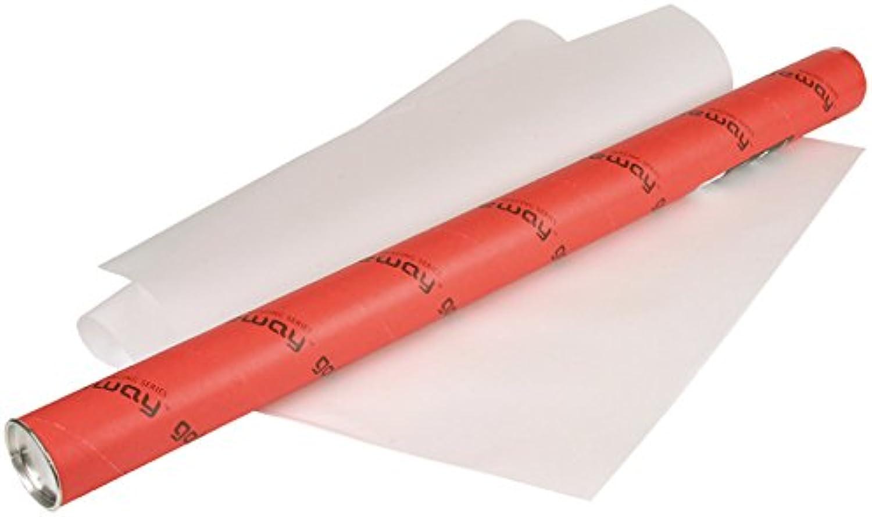 Gateway 63 GSM 1016 mm x 20 m natur Transparentpapier B00KB4NP2A | Gewinnen Sie das Lob der Kunden