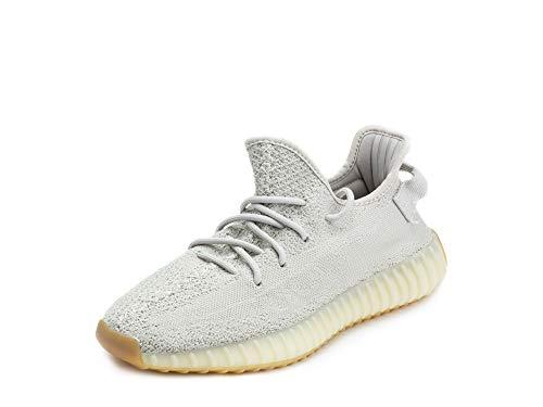 adidas Yeezy Boost 350 V2 'Sesame' - F99710 - Size 44.6666666666667-EU