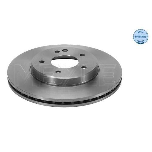 Meyle Disque de frein DB P. W202 / S202 2.0-2.8 93-01