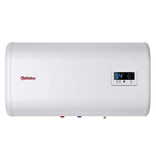 Thermex Elektrischer Durchlauferhitzer 80 l waagerecht Durchlauferhitzer if pro 80 h