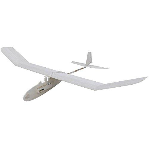 Pichler Balsa Quicky Kit GRUNAU RC Segelflugmodell Bausatz 1200 mm