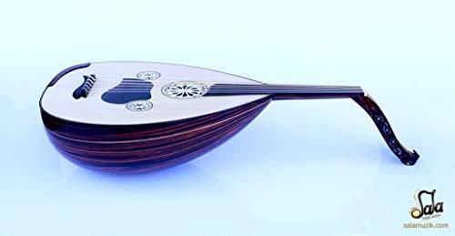 Special türkisches Oud Ud Aoud Saiteninstrument CMO-408