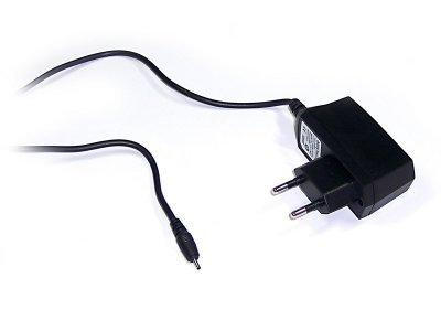 Ladegerät - Netzteil 100-240 Volt für Nokia 6300, Ladekabel, Reiselader, Reiseladegerät