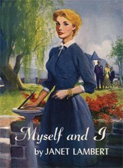Myself and I - Book #6 of the Jordon Family