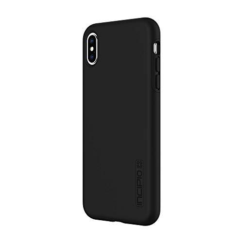Incipio IPH-1757-BLK DualPro Case for Apple iPhone XS Max - Bl