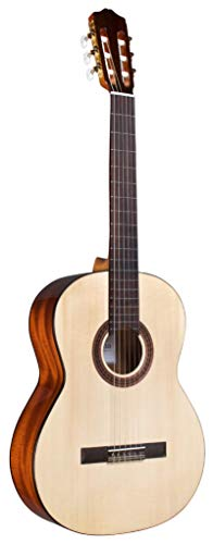 Cordoba C5 SP Classical Acoustic Nylon String Guitar, Iberia Series