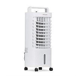 commercial Vaporized air cooler and fan Frigidaire FEC180WH00, white evaporative cooler
