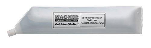 WAGNER Getriebefließfett Fließfett - 154900 - 900 g