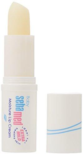 Rohto Baby seba med LipCare Moisture Lip Cream for Kids 4.2g (japan import)