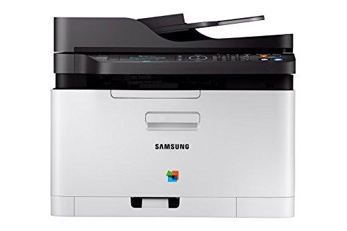 Samsung Xpress SL-C480FW/TEG Farblaser Multifunktionsgerät