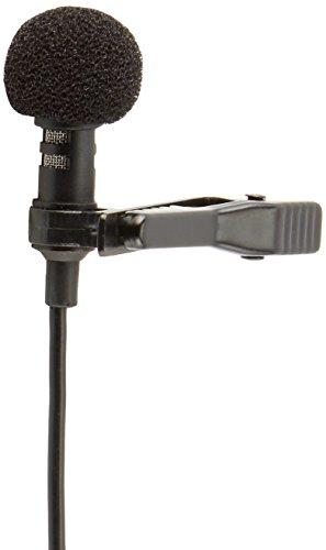 Lavalier Micrófono de solapa