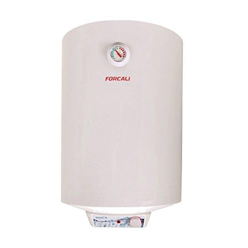 FORCALI FEH-5S Termo de agua Vertical 50 litros Serie SEDNA