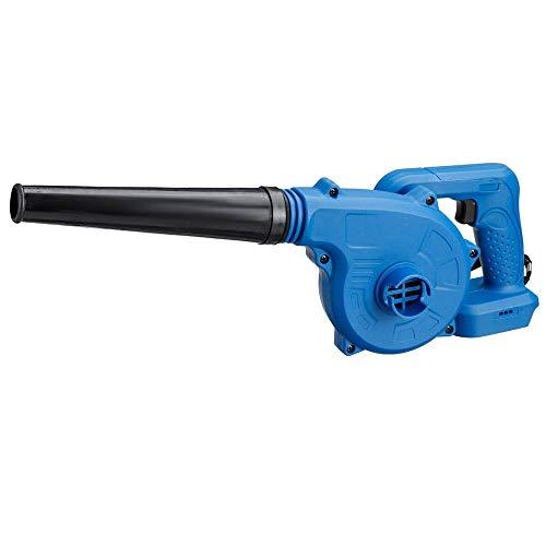 KYEEY Soplador 18 V eléctrico soplador de aire Partes de aspirador succión herramienta conveniente para el hogar electrónica limpieza