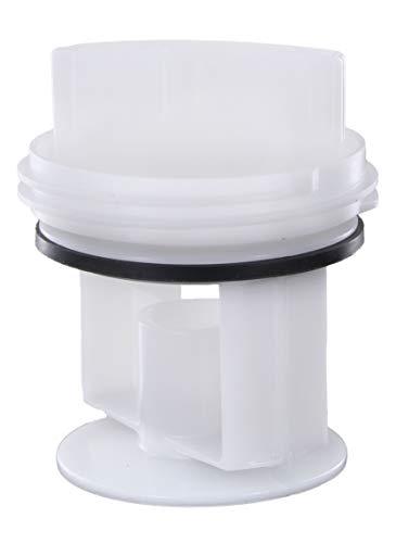 DL-pro Flusensieb passend für Bosch Siemens Balay 605010 00605010 602008 647920 Sieb Stopfen Deckel für Askoll Ablaufpumpe Waschmaschine