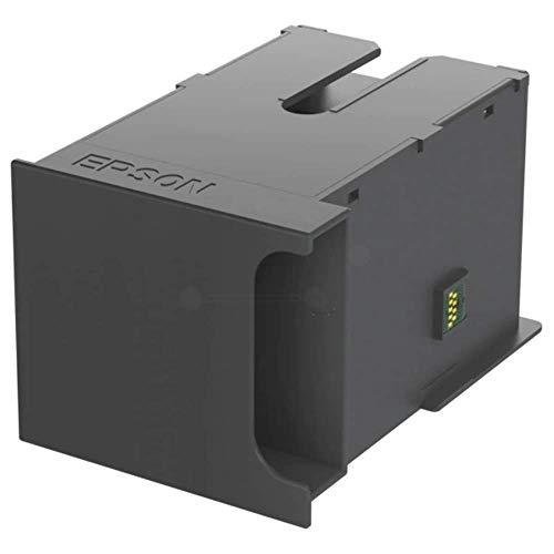Epson C13T04D100 Toner, Schwarz