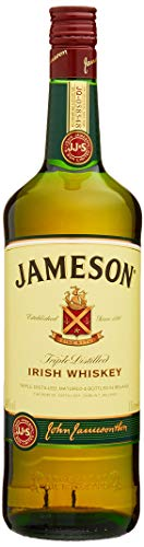 Jameson Original Whisky Irlandés - 1 L