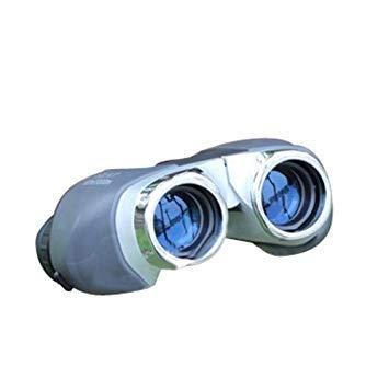 Petsdelite® - Prismáticos de Alta definición (10 x 22), diseño de telescopio de Senderismo y Turismo