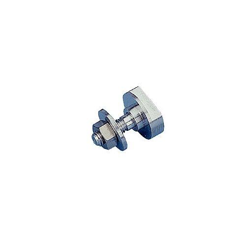 Graupner 286 - Luftschraubenkupplung  für 4.0 mm, Funktions- und Standmodellbau