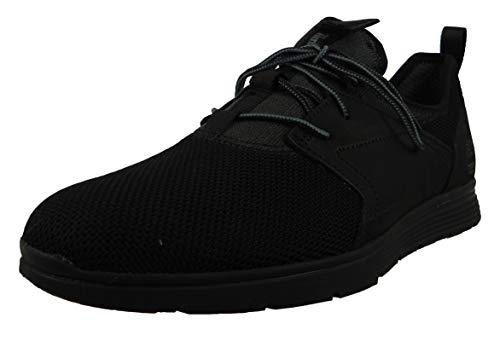 Timberland Herren Sneaker Low Killington F/L Sock FitOx schwarz 9 (43)
