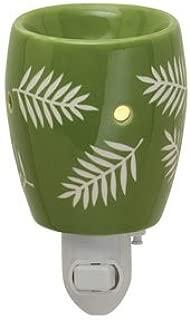 fern scentsy warmer