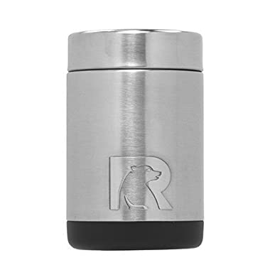 RTIC Stainless Steel Can Cooler 12oz (2-Pack)