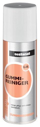 Teslanol 26041 Kunststoffreiniger reinigt kraftvoll Kunststoffe, Metalle und Gummiteile - 200 ml