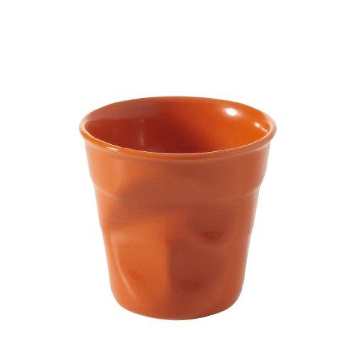 Revol RV640681 Knickbecher Cappuccino 0,18 Clementine