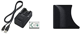 SONY アクセサリーキット ACC-TRBX & ソニー SONY アタッチメントグリップ AG-R2 DSC-RX100/DSC-RX100M2/DSC-RX100M3/DSC-RX100M4/DSC-RX100M5対応