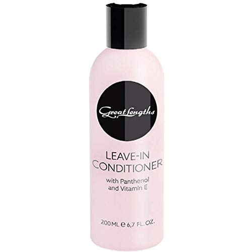 Leave-In Conditioner 200 ml