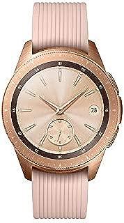 Samsung R810 Akıllı Saat, Pembe Altın (Samsung Türkiye Garantili)