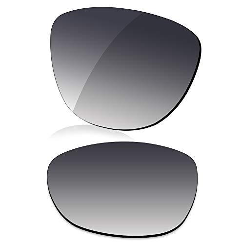 LenzReborn Reemplazo de lente polarizada para Oakley Frogskins OO9013 Sunglass - Más opciones