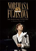 5th Anniversary CONCERT at Bunkamura Orchard Hall [DVD]