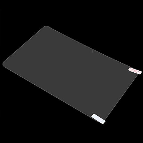 Tutoy Película Clara Transparente del Protector De La Pantalla para Alldocube Cube I7 Book / I7 Stylus/Mix Plus / Iwork11 Tablet