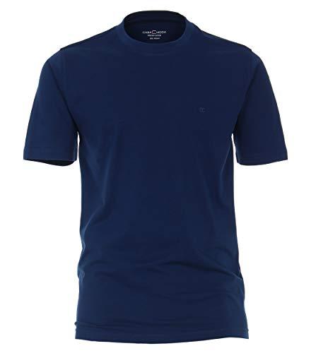 CASAMODA heren T-shirt effen kleuren 004200 huidvriendelijk